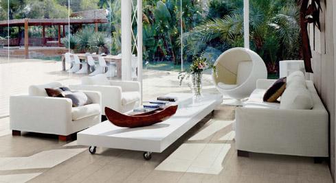 Ο μεγάλος ιταλικός οίκος iris ceramica spa από